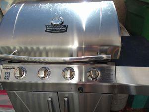 4 Burner Char Broil BBQ Grill for Sale in Chandler, AZ