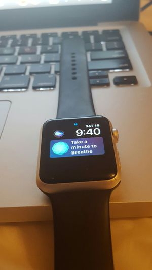 Apple Watch 7000 Series for Sale in Washington, DC