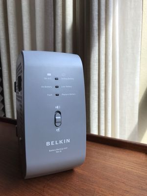 Belkin battery backup unit rev b gateway for sale in indianapolis belkin rg battery backup revision b 12v dc for sale in san jose ca publicscrutiny