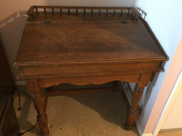 - Flip Top Antique Desk FREE (Antiques) In San Diego, CA - OfferUp