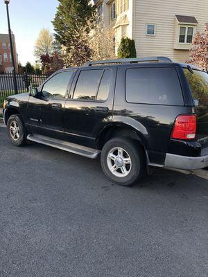 2005 Ford Explorer xlt for Sale in Herndon, VA