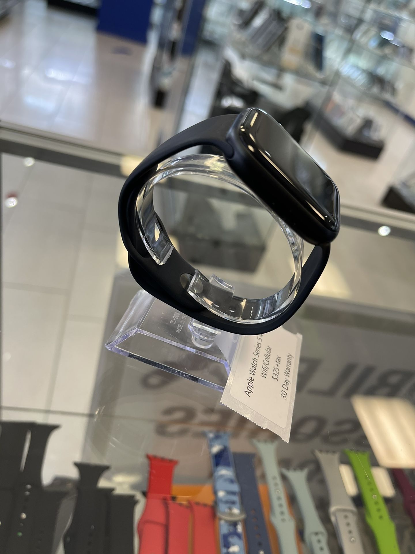Apple Watch Series 5 LTE 44mm