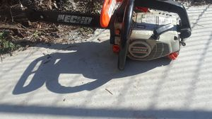 """echo 12"""" chainsaw for Sale in Baltimore, MD"""