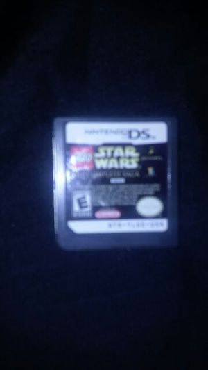 Star. Wars Nintendo SS video game for Sale in Cleveland, OH