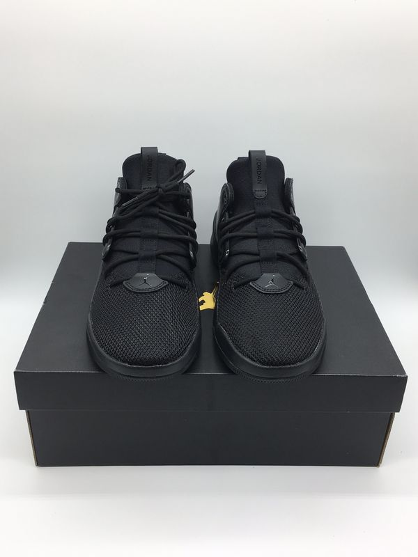 sports shoes 40628 3070c Men's Jordan DNA Off Triple Black Sneaker Size 13 for Sale in San Leandro,  CA - OfferUp