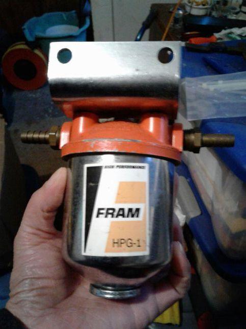 [ANLQ_8698]  Fram HPG1 Pro Fuel Filter & Bracket - NEW! for Sale in Olympia, WA - OfferUp | Fram Hpg1 Fuel Filter |  | OfferUp