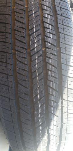 JEEP wrangler Tires + Rims Thumbnail