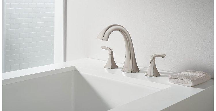 Bathroom Roman Bath Tub Faucet