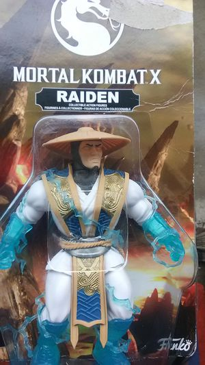 Mortal Kombat *Raiden* for Sale in Santa Ana, CA