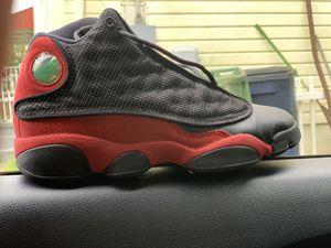 "Air Jordan 13 Retro ""Bred"" for Sale in Washington, DC"