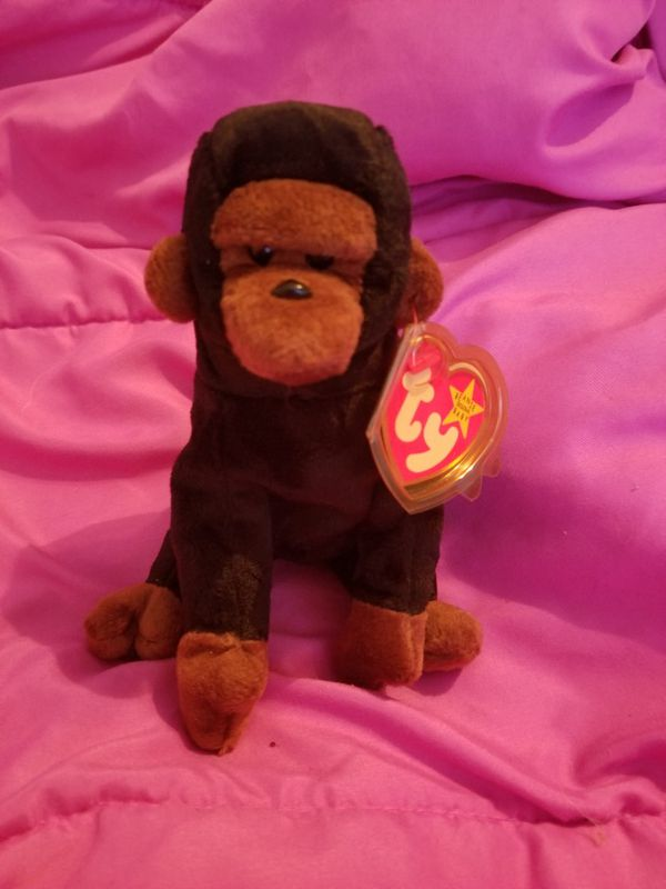 9c627d12785 Congo beanie babies for Sale in Panama City
