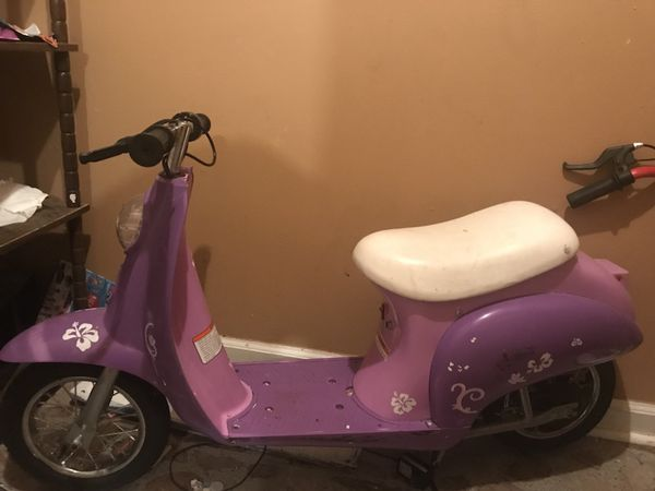 Girl Scooter Bicycles In Macon Ga Offerup
