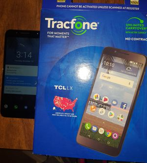 NEW Tracfone Android for Sale in Hazelwood, MO