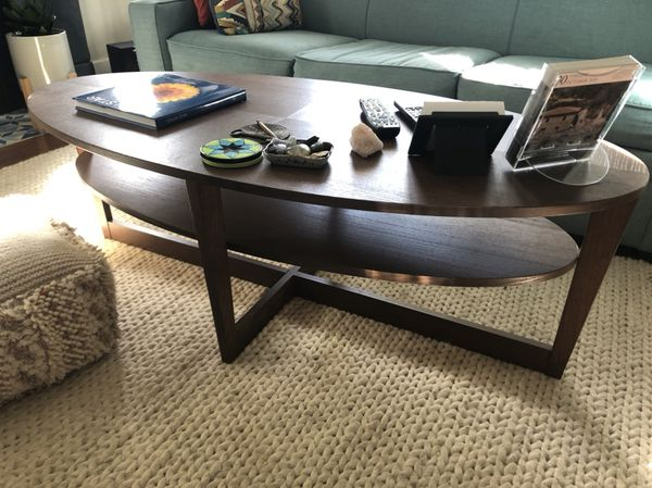 Ikea Vejmon Coffee Table For In Los Angeles Ca Offerup