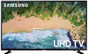 "50"" Class NU6900 Smart 4K UHD TV closed box for Sale in Kensington, MD"