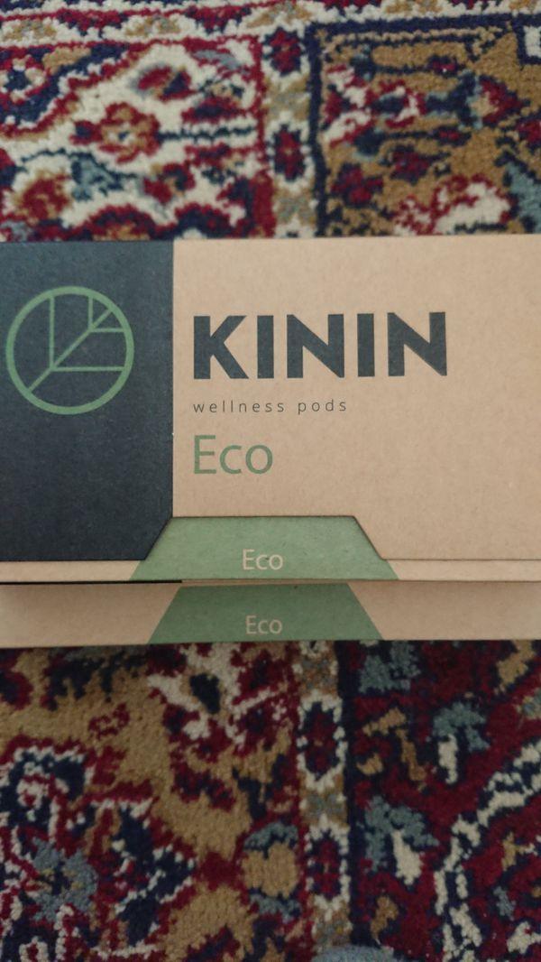 Kinin wellness pod  12 50$ each pod for Sale in Fairfax, VA - OfferUp