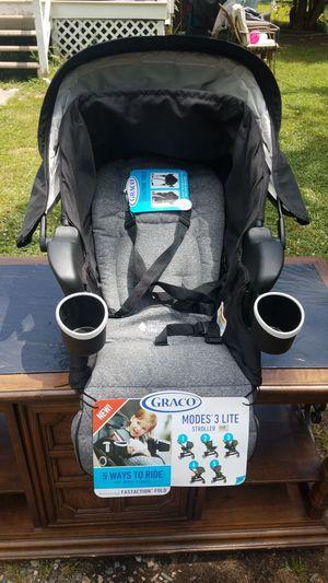 Graco Modes Lite Stroller Seat for Sale in Richmond, VA