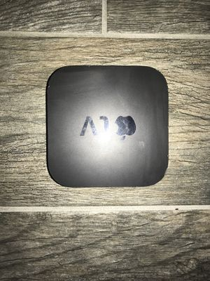 Apple TV for Sale in New Windsor, NY
