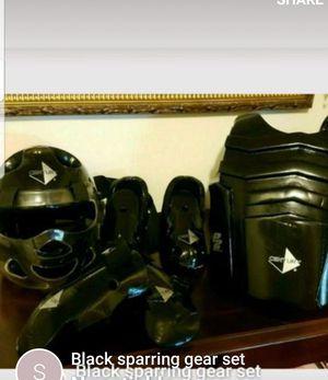Sparring gear set child (8-11) for Sale in Herndon, VA