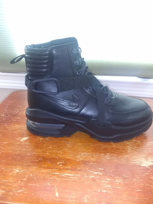 Nike Air Max ACG Women's Goadome Boots Sz. 9 for Sale in Daly City, CA OfferUp