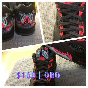 meet 3ade9 d5f1a New and Used New Jordans for Sale in Frisco, TX - OfferUp