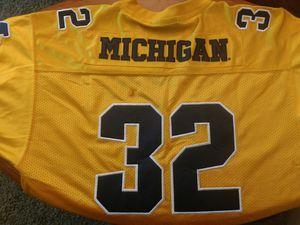 Michigan Jersey for Sale in Las Vegas, NV