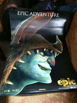 Epic for Sale in Seattle, WA