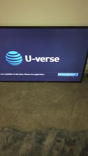 50 in smart tv for Sale in Atlanta, GA