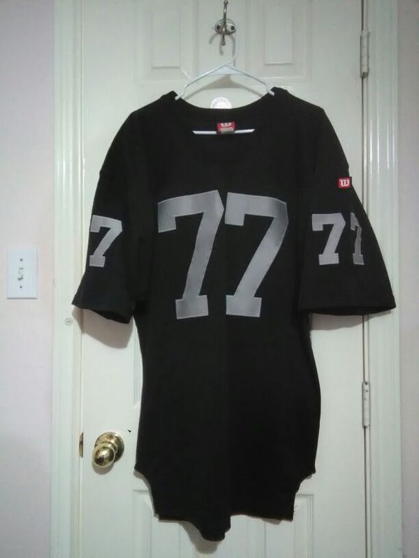 lyle alzado jersey for sale