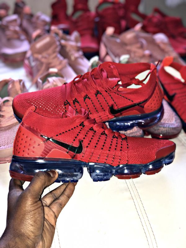 dd1429f2b3 Nike Air Vapormax 2 Spider Man for Sale in Highland Hills, OH - OfferUp