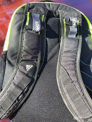 Dedicación Calor Dispuesto  Adidas Climaproof Climacool load spring fresh pak backpack laptop & Ball  Pockets for Sale in Acworth, GA - OfferUp