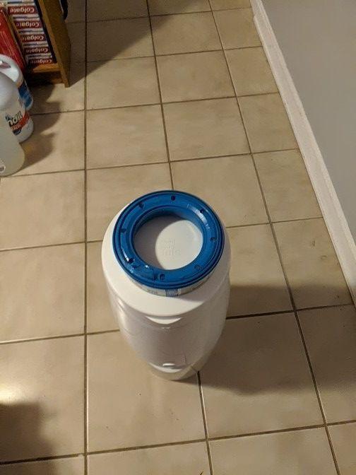 Genie diaper