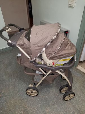 Stroller Saftey First Travel System Disney Winnie The Pooh W Car Seat For Sale In Bronx