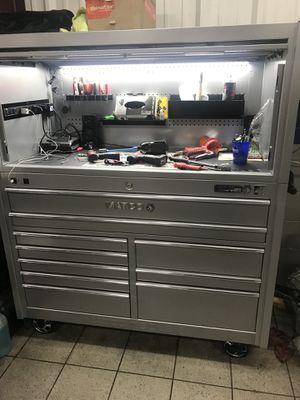 Matco tool box 4s for Sale in Orlando, FL