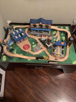 Imaginarium train set table Thumbnail