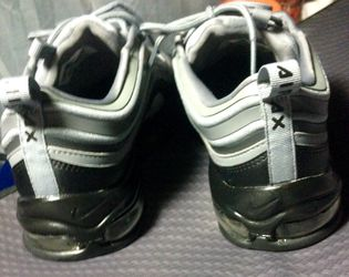 Nike air max97 Thumbnail