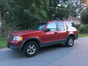 2003 Ford Explorer w/Third Row Seating for Sale in District Heights, MD