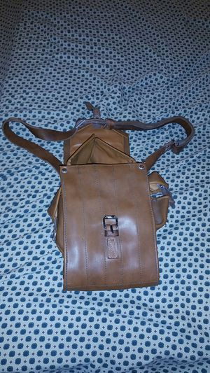 Leather Ammo Pouch for Sale in Vienna, VA