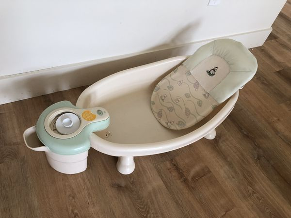 Exelent Baby Seat Bath Inspiration - Bathtubs For Small Bathrooms ...
