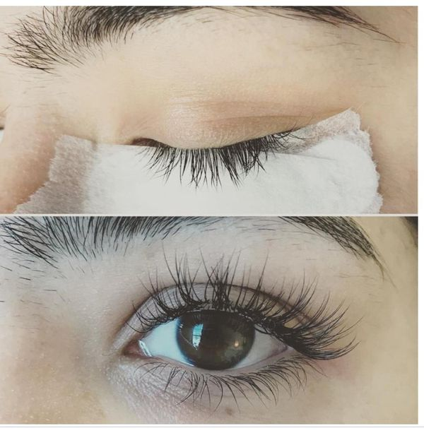 Eyelash Extensions For Sale In Bexley Oh Offerup