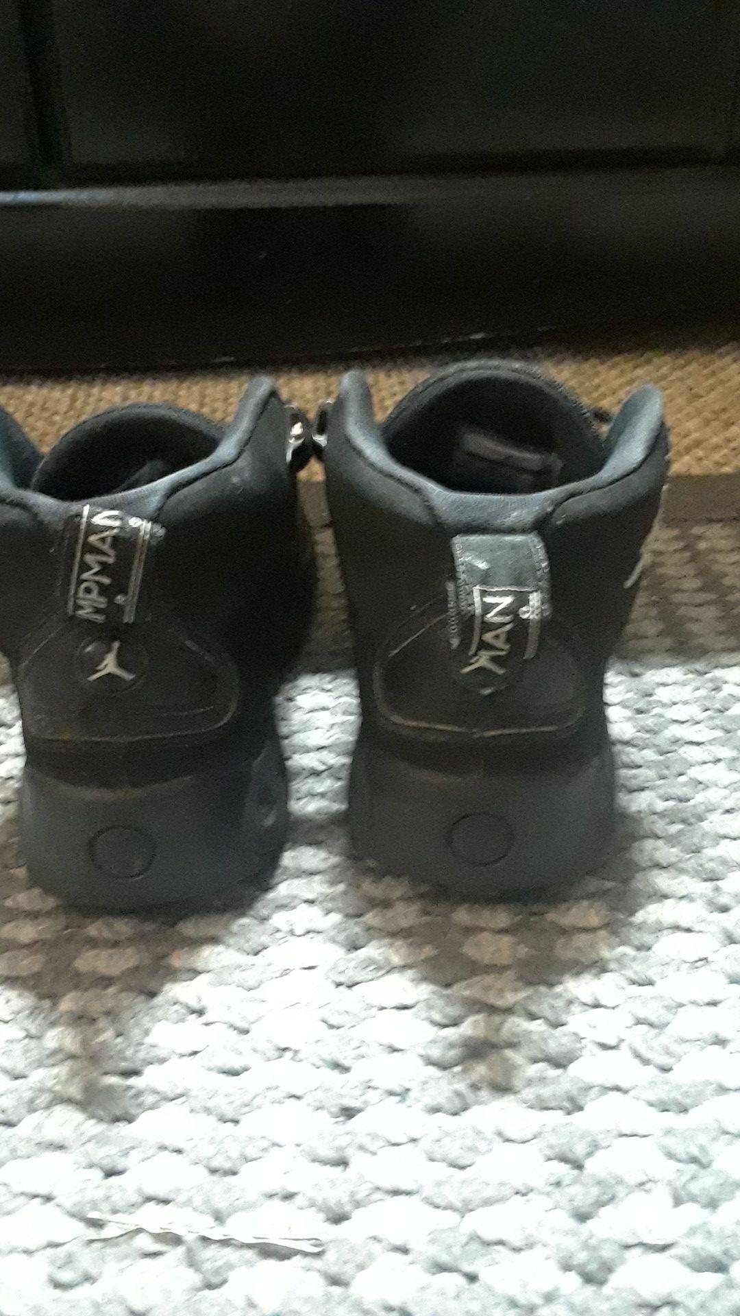 Nike Jordan Jumpman Pro Youth size 4