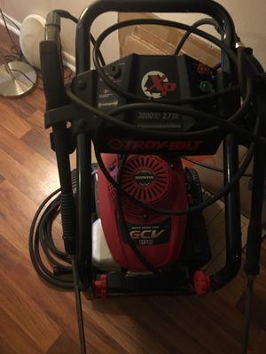 HONDA pressure washer 3000 psi Will deliver for add'l fee for Sale in Winter Park, FL
