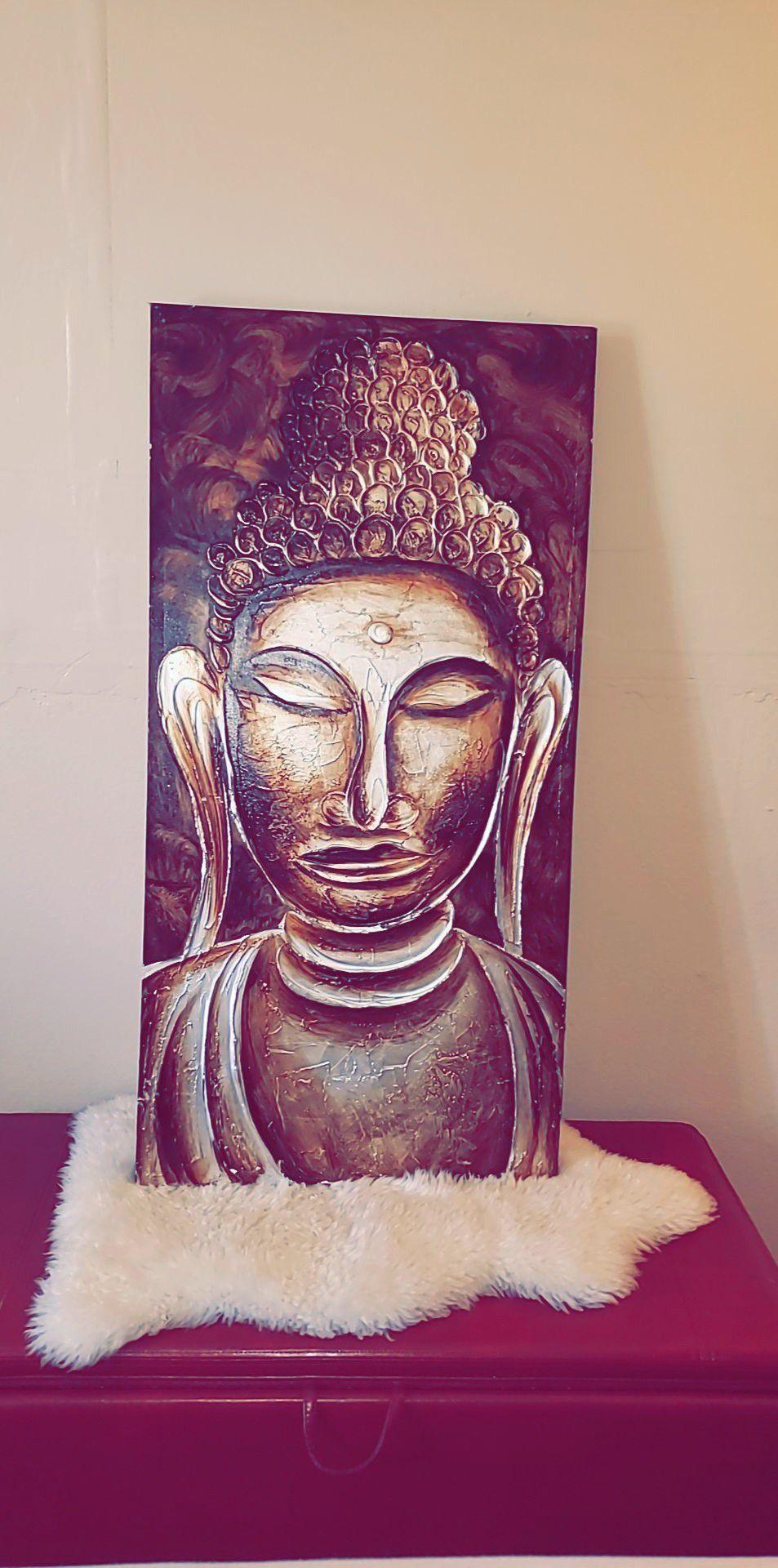 Buda canvas good condition