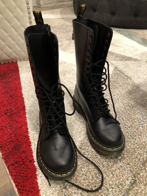 cf2fcb4100 Dr Martens 1914 Smooth New for Sale in Sunnyvale