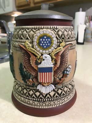 Beer Stein, West Germany for Sale in Kissimmee, FL