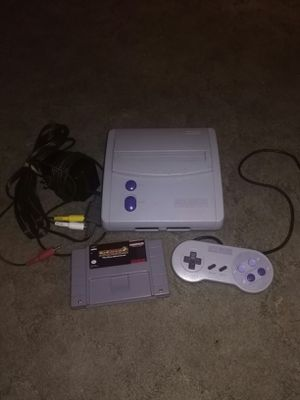 Super Nintendo for Sale in Overland, MO