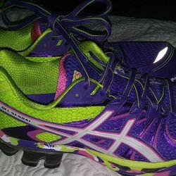 Asics Women's Running Shoes Thumbnail