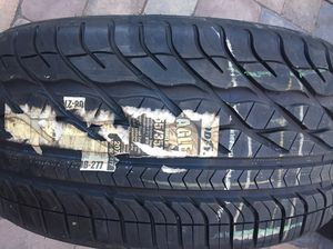 255 35 20 goodyear Eagle GT new tire for Sale in Manassas, VA