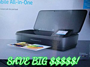 NEW portable printer for Sale in Portland, OR