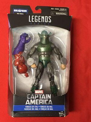 Marvel Legends: Forces of Evil Whirlwind Action Figure for Sale in Washington, DC